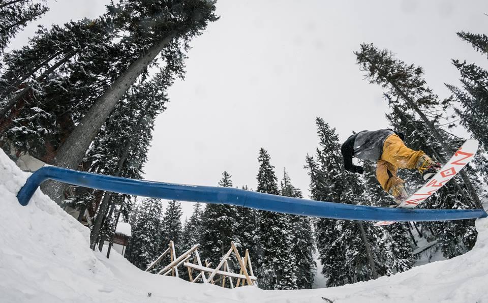Endless Snowboard Camp (5)